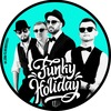 FUNKY HOLIDAY |  LIVE MUSIC BAND