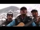 Skisprung TV - Simon Ammann Band - 20.03.2010