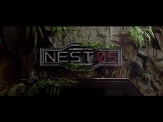 Sci-Fi Short Film NEST 05 by Dario Bonito