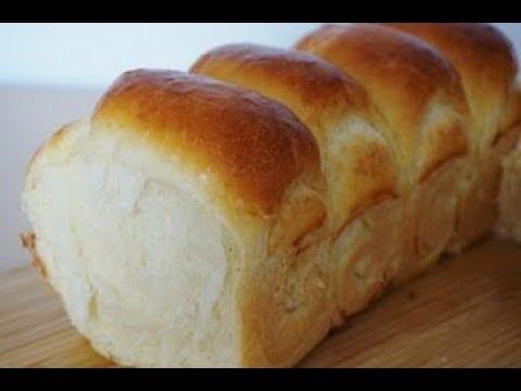 Отрывной японский хлеб по методу\Тан Джон -Tangzhong\ нежный как пух🍞👍.