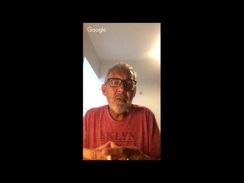 Mauro Lopes faz o balanço do sétimo dia de caos