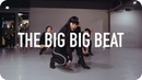 The Big Big Beat - Azealia Banks / Jin Lee Choreography