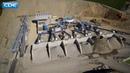 Leman Granulats - CDE sand gravel washing plant