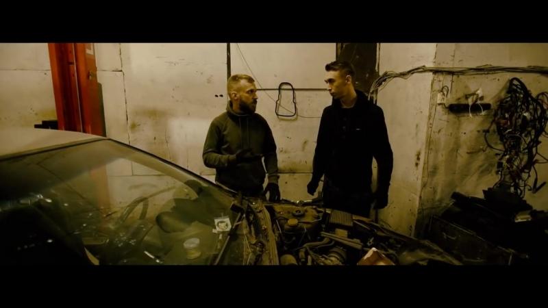 [ILYA STREKAL] Replica Lamborghini Aventador Часть 2. Купили донора!