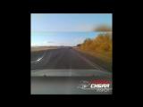 Смертельная авария с мотоциклом, Башкирия