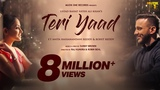 Teri Yaad Official Song Video Ustad Rahat Fateh Ali Khan ft. Anita &amp Rohit Reddy