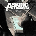 Asking Alexandria альбом Someone, Somewhere