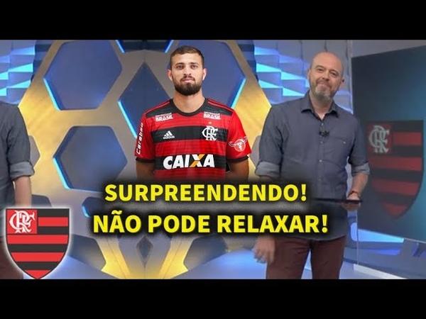 Léo Duarte SURPREENDE críticos e é um dos destaques da defesa do Flamengo