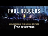 Paul Rodgers - All Right Now