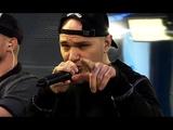 Каста - Вокруг шум (#LIVE Авторадио)