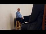 О хоре, истории и музыке, В.А. Чернушенко, худ.рук и глав.дирижер Капеллы (Спб), июнь 2018
