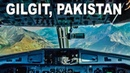 Challenging Approach into GILGIT Pakistan
