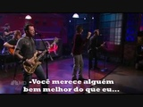 Hinder - Better Than Me (Legendado)