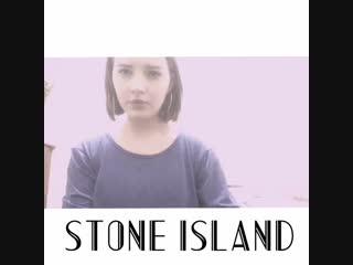 STONE ISLAND REMIX