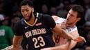 New Orleans Pelicans vs LA Clippers - Full Game Highlights   Jan 14, 2019   2018-19 NBA Season