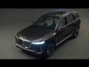 BMW X7 2017-2018 - оно того стоит