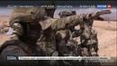 Syria война в сирии РФ HD