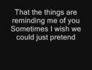 Lilly Allen - Littlest Things (最小的事情)
