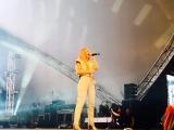 Lena Katina live at EuroPride [03.08.2018]