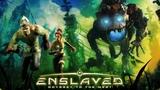 Enslaved Odyssey to the West (Yettich) часть 1 - Манки и Трип