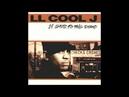 NFA No Frontin' Allowed LL Cool J