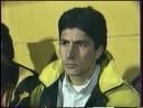 A.E.K Athens F.C. - Torino F.C. 1991 UEFA Cup, 1 match