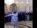 Рамзан Кадыров Танцует с Дочкой Айшат