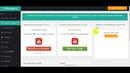 Видео урок по сервису YTMonster