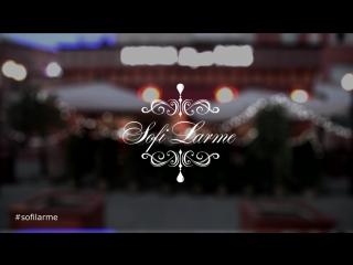 Perfume bar #sofilarme
