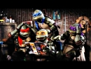 Черепашки ниндзя _ Teenage Mutant Ninja Turtles 1990