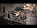 1051 J. S. Bach - Brandenburg Concerto No.6 in B-flat major, BWV 1051 - Capella da Camera Praga