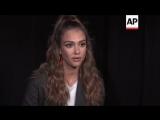 Интервью для The Associated Press (июль 2018)