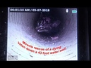 Most URGENT rescue EVER! Kitten falls 43 ft straight down a water well cries for help for 5 DAYS!