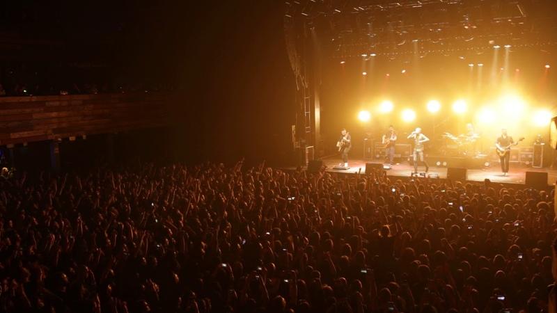 LUMEN - Государство  ХХ лет Акустика  ГЛАВCLUB GREEN CONCERT   Москва, 16 декабря 2018