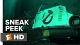 Ghostbusters Sneak Peek (2020) Movieclips Trailers
