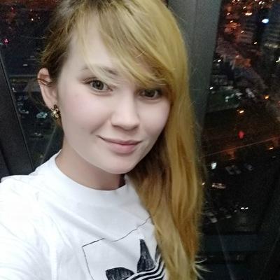 Карина Леонтьева