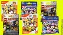 Blind Bags Opening Toys Lego MiniFigures NinJago Disney Despicable Me 3 Mega Construx Surprises