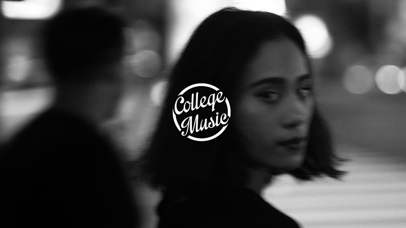 Monty Datta - With Somebody Else (feat. Dhan)