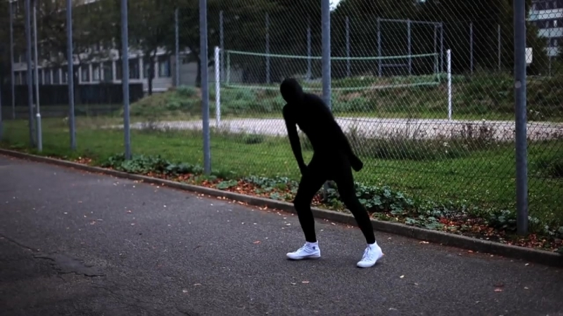 Kris Menace feat Chelonis R Jones Voodoo Dilate Samo