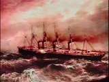 The Great Atlantic Liners Part 3 Documentary