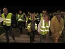 Желтые жилеты готовы к протесту