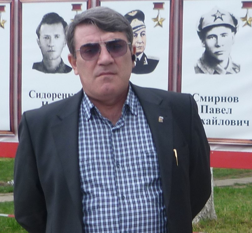 Abdurahman, 51, Novyy Chirkey