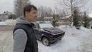 Гараж с машиной 20 лет простоя ВАЗ классика 2106 1979 года, Моя Жига- вторая жизнь, Жигавлог
