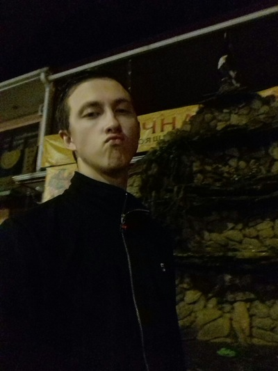 Стас Лекомцев