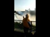 Niagara Falls by Maria Kirillova