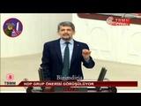 Выступление Гаро Пайлана в турецком Меджлисе Գարո Փայլանի ելույթը թուրքական մեջլիսում 21/04/2016