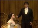 La traviata - Plácido Domingo, Ileana Cotrubas, Cornell Macneil, James Levine, MET 1981