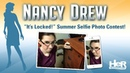 It's Locked! Summer Selfie Photo Contest 2018   HeR Interactive