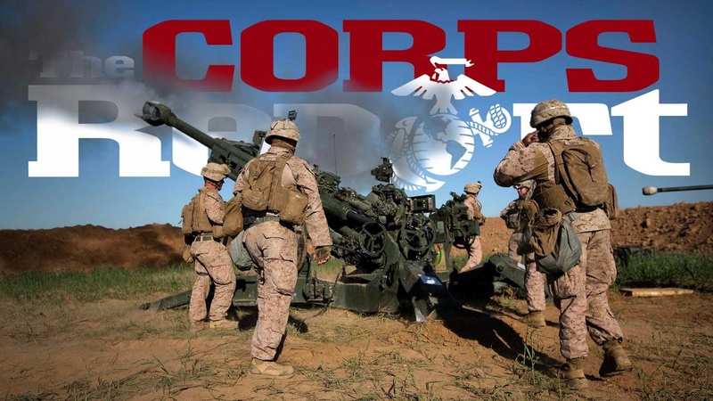 Honor the Fallen Uniform Surveys and Task Force Spartan The Corps Report Ep 72