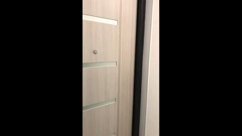 1-комнатная квартира, общая площадь 44 м2 по адресу: Поляничко, 8